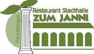 """Restaurant Stadthalle """"Zum Janni"""" Treuchtlingen"""
